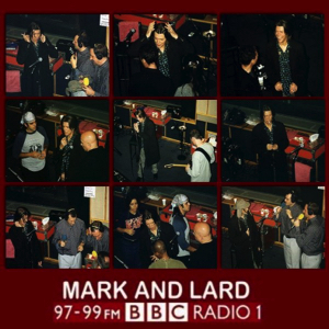 David Bowie 1999-10-25 Mark And Lard BBC Radio 1 - Mark And Lard - SQ -10