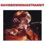David Bowie 1976-03-17 Boston, New Boston Garden Arena – Mass transit – SQ 8