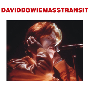 David Bowie 1976-03-17 Boston, New Boston Garden Arena - Mass transit - SQ 8