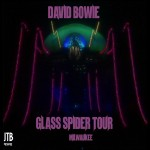 David Bowie 1987-09-11 Milwaukee ,Marcus Amphitheater – Milwaukee 870911 – SQ -8
