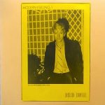 David Bowie 1978-05-26 Lyon ,Palais Des Sports - Modern Feeling. 1 - (Vinyl) - SQ 8,5