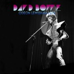David Bowie 1973-05-24 London ,Lewisham Odeon – Odeon Lewisham 1973 – (Matrix) – SQ 7