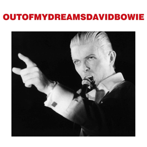 David Bowie 1976-05-08 London ,Wembley Empire Pool - Out Of My Dreams - SQ 7,5