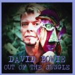 David Bowie 1997-06-10 Amsterdam ,Paradiso & 1997-01-08 New York ,MSG - Out Of The Jungle – SQ 9+
