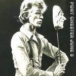 David Bowie 1974-06-08 Port Chester NY ,Capitol Theatre – (rehearsals) – SQ 6,5