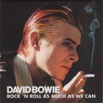 David Bowie 1976-05-13 Rotterdam ,Ahoy Sports Palais - Rock n Roll As Much As We Can - (SBD) - SQ 8