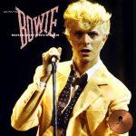 David Bowie 1983-10-21 Tokyo ,Bodokan Arena - Sound Of Thunder - SQ 7+