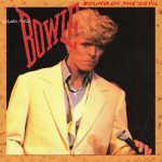 David Bowie 1983-10-24 Tokyo ,Budukan Arena – Sound Of The Devil – SQ 8+