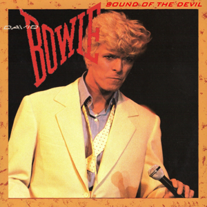David Bowie 1983-10-24 Tokyo ,Budukan Arena - Sound Of The Devil - SQ 8+