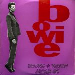 David Bowie 1990-05-16 Tokyo ,The Dome - Sound & Vision Japan 90 - (Vinyl) - SQ 8,5