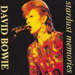 David Bowie Stardust Memories (Various BBC Sessions 1969 - 1972) - SQ 8-9