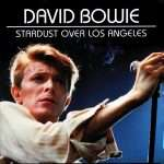 David Bowie 1978-04-04 Los Angeles ,Inglewood Forum - Stardust Over Los Angeles - SQ 8