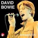 David Bowie 1976-03-23 New York ,Uniondale ,The Nassau Coliseum – Suffragette City – SQ -9