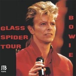 David Bowie 1987-11-09 Sydney , Entertement centre - The Show Must Go On - SQ 8