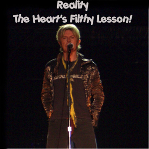 David Bowie 2004-06-25 Scheessel ,Eichenring - The Heart's Filthy Lesson! - SQ -9