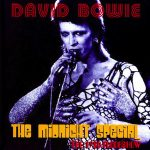 David Bowie 1973-10-00 London ,NBC Midnight Special ,Marquee Club 18,19 and 20 october- The Midnight Special - SQ 9