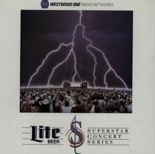 David Bowie 1990-05-16 Tokyo ,Tokyo Dome (Westwood One Superstar Concert Series) (KRW_CO) Pre FM - SQ -9