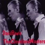 David Bowie 1976-02-28 Cleveland ,Public Auditorium – The Cleveland Masters – SQ 8