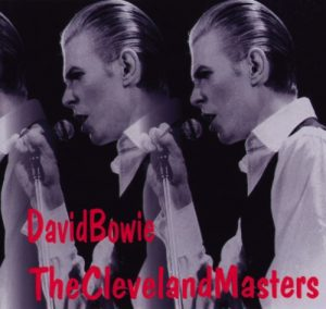 David Bowie 1976-02-28 Cleveland ,Public Auditorium - The Cleveland Masters - SQ 8