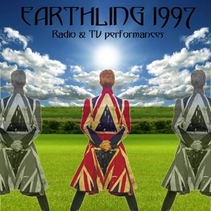 David Bowie 1997-04-18 London ,Whitehall Theatre ,Jack Docherty TV Show (soundboard) - SQ 9