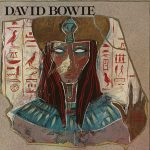 """David Bowie with the Feathers The Ching A Ling Song / Superman (7"""" vinyl)"""
