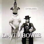 David Bowie Unwashed (BBC Sessions 1969-1972) - SQ 8,5