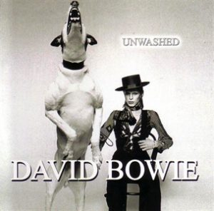 David Bowie Unwashed - BBC Sessions 1969-1972 - SQ 8,5