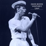 David Bowie 1978-06-15 Newcastle ,The City Hall – Weater's Grim – SQ 7,5