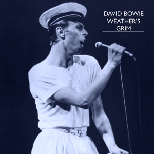 David Bowie 1978-06-15 Newcastle ,The City Hall - Weater's Grim - SQ 7,5