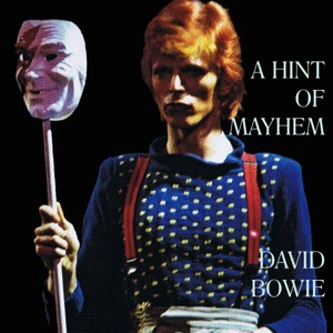 David Bowie 1974-06-16 Toronto ,The o'Keefe Centre - A Hint Of Mayhem - (evening) SQ 7+