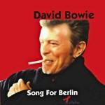 David Bowie 1996-02-01 Berlin ,Deutschlandhalle – A Song For Berlin – (Cooper 2) – SQ -9