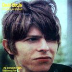 David Bowie A tripper to the last (The Complete BBC Sessions Part 1) – SQ 8,5