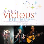 David Bowie 2004-02-26 Melbourne ,Rod Laver Arena – A Vicious Birthday – SQ -9