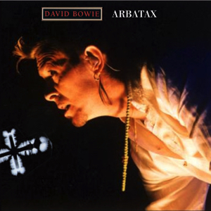 David Bowie 1997-07-11 Arbatax ,Rocce Rosse Festival - Arbatax - (FM Broadcast) (3 songs) SQ 10
