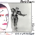 David Bowie 1980-12-07 New York ,BBC Radio One Interview - About Monsters - SQ 9