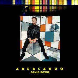 David Bowie Abracadoo (Compilation 1999) - SQ 9+