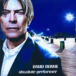 David Bowie 2002-07-07 Oostende ,Seat Beach Rock Festival (Wellington Racetrack) - Absolute Performer - SQ 8,5