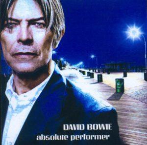 David Bowie 2002-07-07 Oostende ,Seat Beach Rock Festival (Wellington Racetrack) - Absolute Performer - SQ 8,5