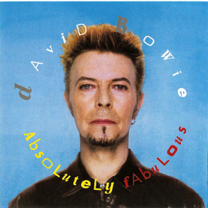 David Bowie 1997-06-10 Amsterdam ,Paradiso - Absolutely Fabulous - (Soundboard) SQ 9