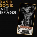David Bowie 1972-10-07 Chicago ,Auditorium Theatre - Ace Invader - SQ 7,5