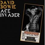 David Bowie 1972-10-07 Chicago ,Auditorium Theatre - Ace Invader - SQ 7,5