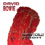 David Bowie 1997-xx-xx Acoustically High - Various Dates & Locations - SQ 9+