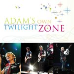 David Bowie 2004-02-27 Melbourne ,Rod Laver Arena – Adam's Own Twilight Zone – SQ -9
