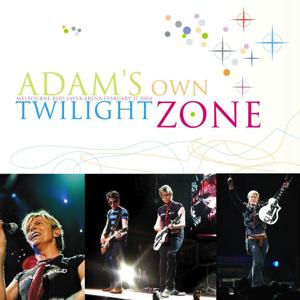 David Bowie 2004-02-27 Melbourne ,Rod Laver Arena - Adam's Own Twilight Zone - SQ -9