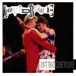 David Bowie 1987-09-28 Landover (Washington) ,Capital Centre - Ain't That Close To Love - SQ 8+
