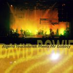 David Bowie 1996-01-28 Utrecht ,Jaarbeurs Hall – Algeria Touchshriek Meets Mr Ecstasy – SQ 8+
