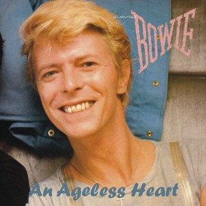 David Bowie 1983-09-03 Toronto ,Canadian National Exhibition Grandstand - An Angeless Heart - SQ -9
