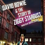 David Bowie 2012-12-14 TV Broadcast ,BBC Four - The Story Of Ziggy Stardust - SQ 10