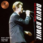 David Bowie 1990-05-05 Jacksonville ,Memorial Coliseum – Andy and June's Big Day – SQ 8