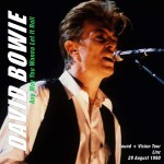 David Bowie 1990-08-29 Linz ,Linzer SportStadion- Any Way you Wanna Let It Roll - SQ 8+